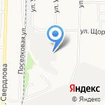 Волга Полимер 52 на карте Дзержинска