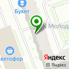 Местоположение компании Европавто+