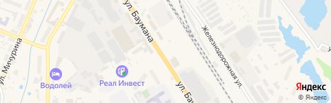 606523, Нижегородская область, г.Заволжье, пр.Дзержинского, 35-47