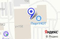 Схема проезда до компании ГРАНДСТРОЙ-DZ в Дзержинске