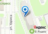 Адвокатский кабинет Прописнова А.В. на карте