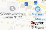 Схема проезда до компании Администрация Незлобненского сельсовета в Незлобной