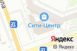 Схема проезда до компании Витаминка в Дзержинске