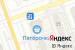 Схема проезда до компании Непроспи в Дзержинске