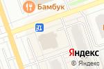 Схема проезда до компании Магазин нижнего белья в Дзержинске