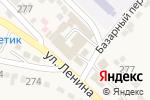 Схема проезда до компании Агентство недвижимости №1 в Незлобной