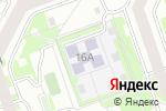 Схема проезда до компании Детский сад №3 в Дзержинске