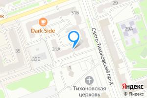 Однокомнатная квартира в Дзержинске Нижегородская область, улица Петрищева, 31А