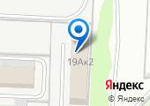 СК ТРЕСТ на карте