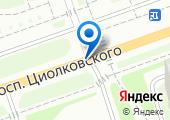 ЗОЛОТОЙ КОНСУЛЪ на карте