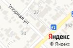 Схема проезда до компании СтавКрайИмущество, ГУП в Незлобной