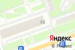 Схема проезда до компании Магазин детской одежды в Дзержинске