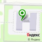 Местоположение компании Детский сад №133