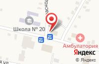 Схема проезда до компании Администрация станицы Подгорной в Подгорной