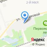 DIVO на карте Дзержинска