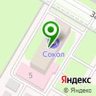 Местоположение компании ГРЭЙДСТРОЙ