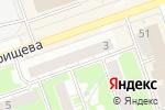 Схема проезда до компании CUVEE & Пивной Гурман в Дзержинске