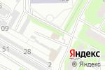 Схема проезда до компании ATV-Mag в Дзержинске