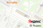 Схема проезда до компании СтилЬ в Дзержинске