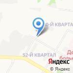 Шагни по-новому на карте Дзержинска