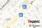 Схема проезда до компании Чайхана в Незлобной