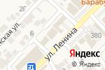 Схема проезда до компании Магазин электротоваров в Незлобной