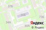 Схема проезда до компании Детский сад №139 в Дзержинске