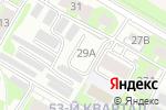 Схема проезда до компании Управление по делам ГО в Дзержинске