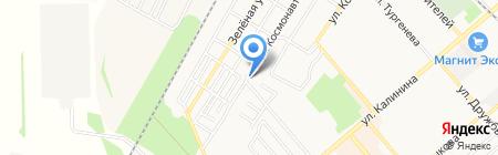 Новая жизнь на карте Георгиевска