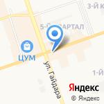 Ваши деньги на карте Дзержинска