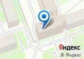 Адвокатские кабинеты Ветхова Р.Ю., Нескиной Т.Ф. и Тимофеева А.В. на карте