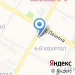 Пивной гурман на карте Дзержинска