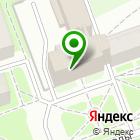 Местоположение компании Институт Дзержинскгражданпроект