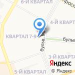 Дзержинский театр драмы на карте Дзержинска