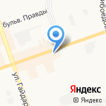 УМНАЯ ИГРУШКА на карте Дзержинска