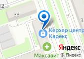 Авто-mix на карте