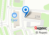 КОМПЛЕКС-ЭКОСТРОЙ на карте