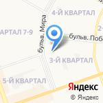Faberlic на карте Дзержинска