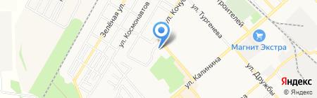 Росреестр Георгиевский отдел Управления Федеральной службы государственной регистрации на карте Георгиевска