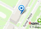 Агентство ЮРКОН на карте