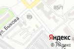 Схема проезда до компании Шпилька в Георгиевске