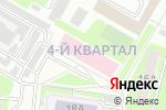 Схема проезда до компании Сеть аптек в Дзержинске