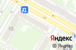 Схема проезда до компании Apple в Дзержинске