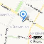 ТиссенКрупп Индастриал Солюшнс (Рус) на карте Дзержинска
