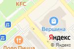 Схема проезда до компании Сладкий домик в Георгиевске