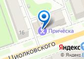 Экос-НТС на карте