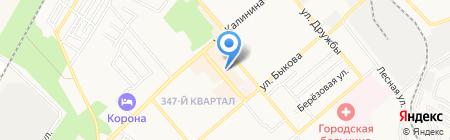Дочкам и сыночкам на карте Георгиевска