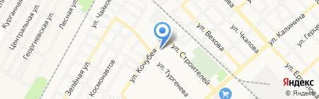 Детский сад №16 Колокольчик на карте Георгиевска