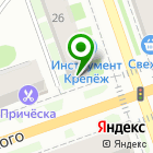 Местоположение компании Антиквар