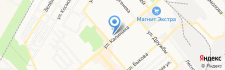 Ростелеком на карте Георгиевска